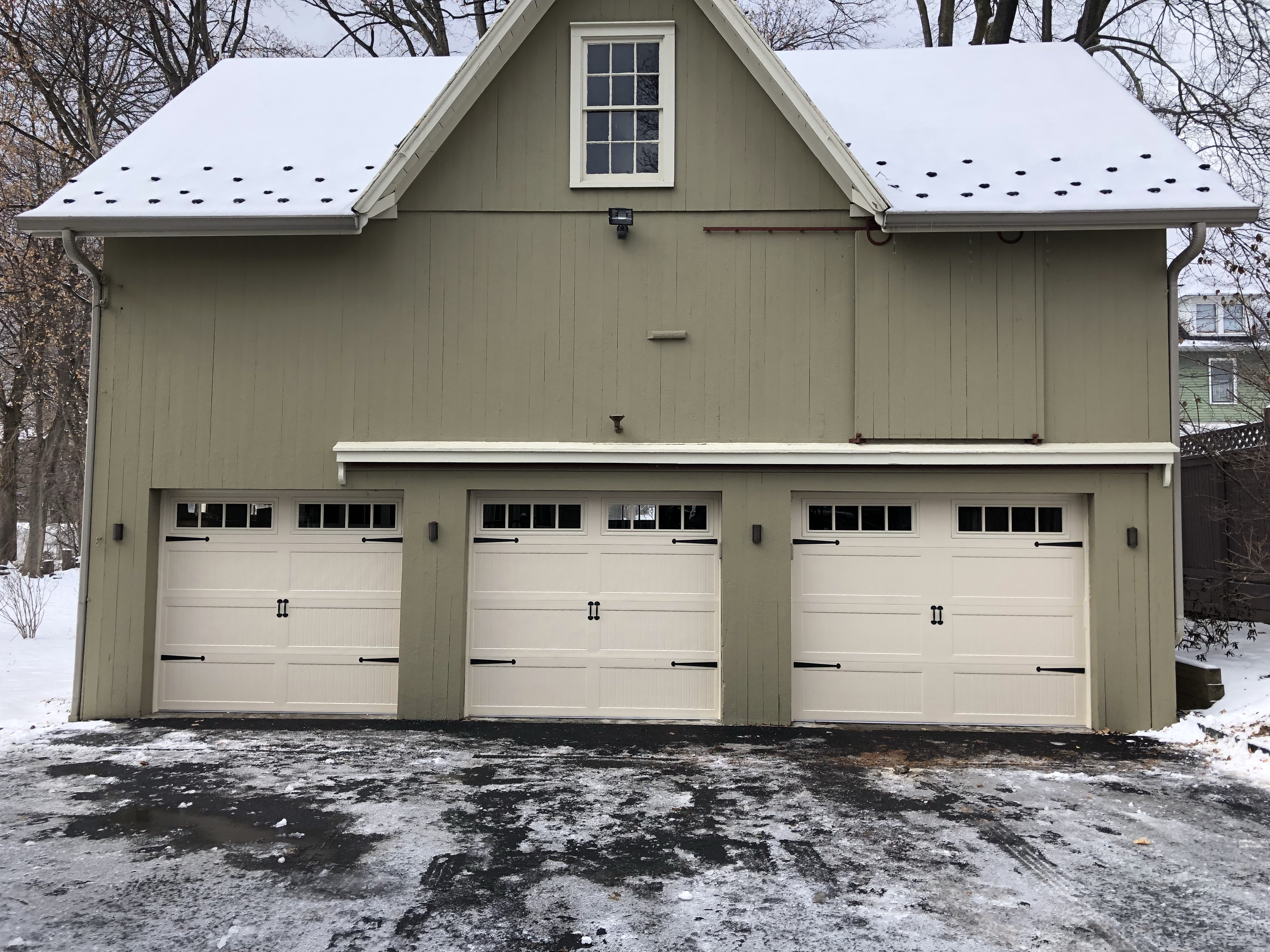 Our Photo Gallery Raynor Overhead Door Sales